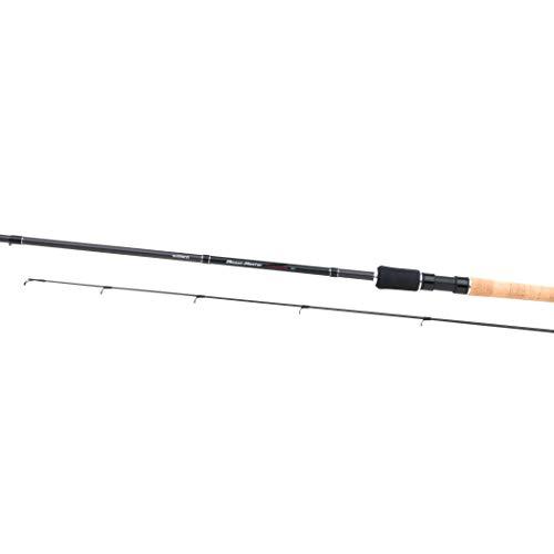 SHIMANO Canna da Pesca Beast Master CX Commercial 2.44 m 40 g Feeder per Surfcasting a Sezioni Separate per Pesca a Fondo in Mare
