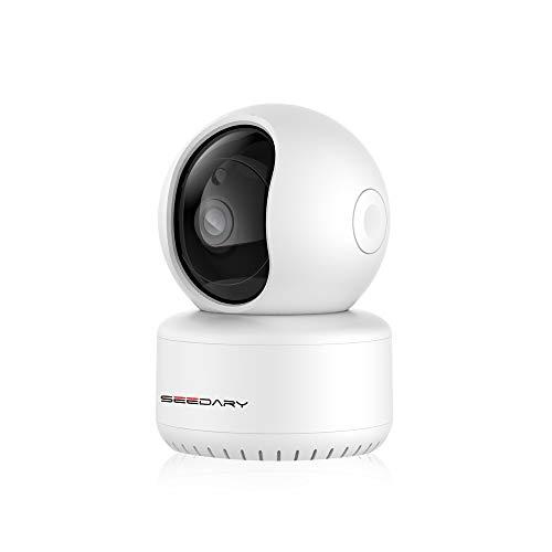 cámara wifi interior fabricante SEEDARY