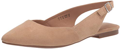 Top 10 best selling list for sling back flat shoes