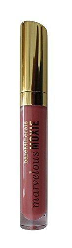 BareMinerals Marvelous Moxie Lipgloss 4.5ml/0.15 fl Oz. (Big Tease)