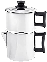 Aluminum French Drip Coffee pot