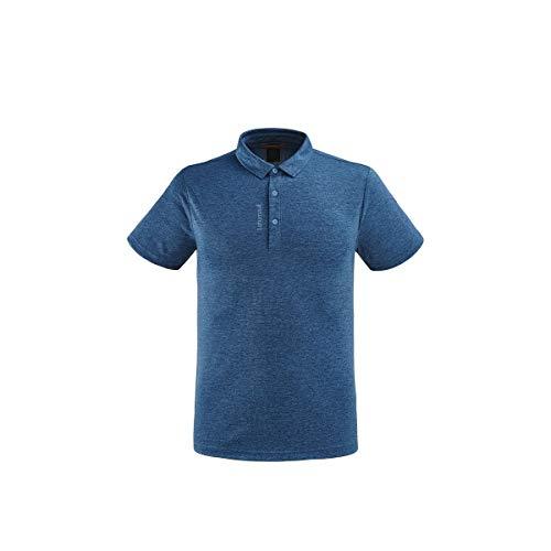 Preisvergleich Produktbild Lafuma Poloshirt Shift M XL himmelblau