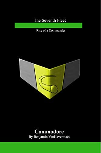 Commodore Seventh Fleet Rise of a Commander product image