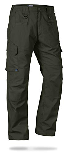 Our #2 Pick is the LA Police Gear Men's Operator Tactical Pants