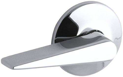 KOHLER K-9470-L-CP Cimarron Blade Style Left Hand Trip Lever, Polished Chrome