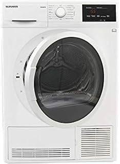 Sèche linge Condensation Telefunken TKSL8CF4 - Condensation - Chargement Frontal - Départ différé - 65 décibels