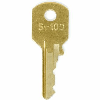 Your Steelcase Key Replaced Photo #4