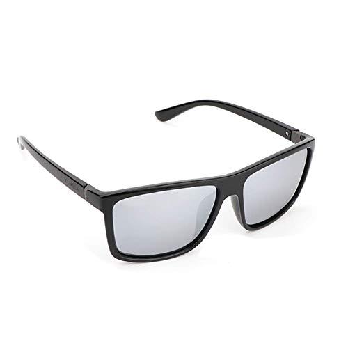 YUMEIA Gafas de sol polarizadas para hombres y mujeres, gafas de sol v