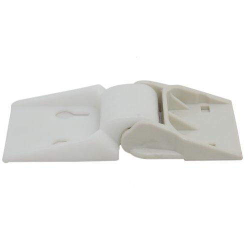 IceTech SCF358 poitrine congélateur contrepoids charnière-pack de 2