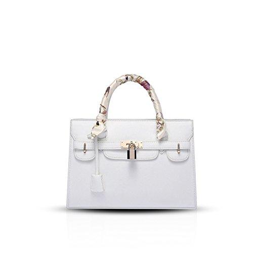 Nicole&Doris Nuova borsa borsa tracolla grande modello trasversale pacchetto borsa Platinum