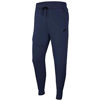 Nike Sportswear Tech Fleece Men s Joggers Slim fit for a Tailored Feel Perfect for Everyday wear CU4495-410 Size S