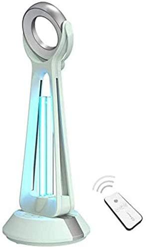 Draagbare Led Sanitizer Desinfecteren Licht Ultraviolet Germicide Lamp Voor Huishoudelijke Auto Huishoudelijke Koelkast Toilet Huisdier Gebied met Lamp Base
