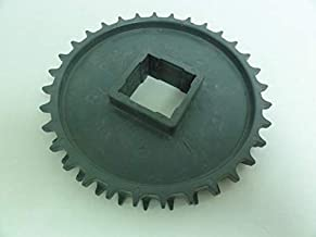 INTRALOX S3D4XXDDL4NG Sprocket 2-1//2IN BORE 12TEETH