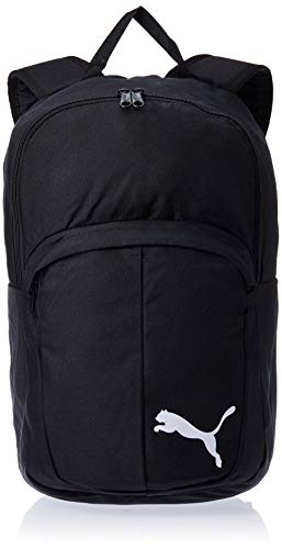 PUMA Pro Training II Backpack Rucksack, Black, UA