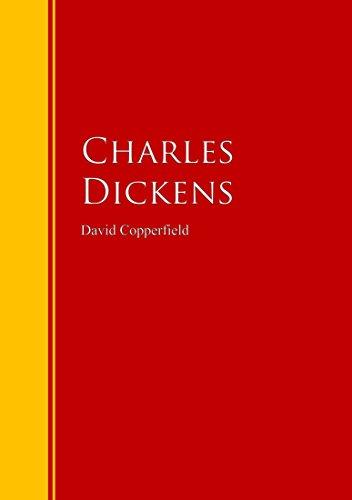 David Copperfield: Biblioteca de Grandes Escritores (Spanish Edition)