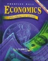 Economics Principles in Action Student Express: Interactive Textbook