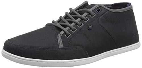Boxfresh Herren Sparko Sneaker, Grau (Pewter Pb4), 43 EU