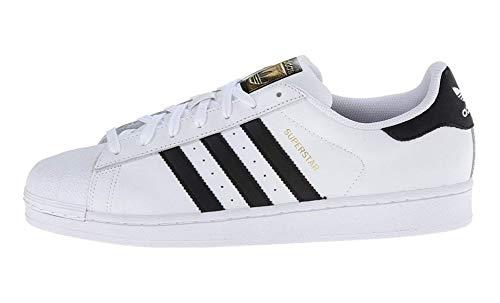 adidas - Zapatillas para Hombre Blanco Blanco