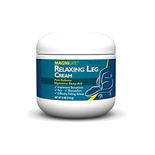 Magnilife Relaxing Leg  Cream