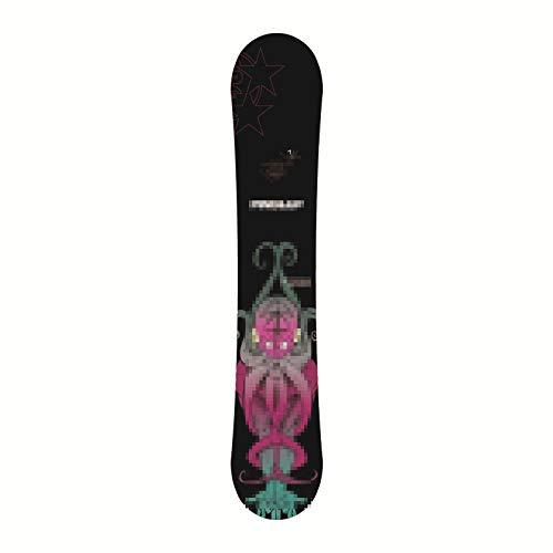 TWW Professionelle Snowboard Snowboard Allround Board Winter Snowboard Skiausrüstung Für Anfängerinnen Und Anfänger,a