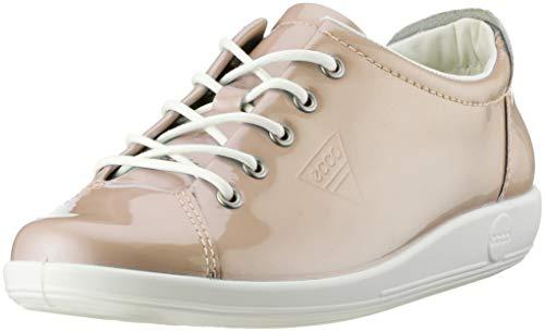 Ecco Soft 2.0, Zapatillas Mujer, (Rose Dust 1118), 41 EU