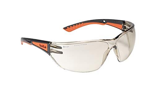 Bollé Safety bolslapcsp slapcsp CSP Slam Plus Platinum Gafas de seguridad, transparente