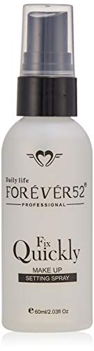 Daily Life Forever52 Fix Quickly Makeup Setting Spray, Transparent