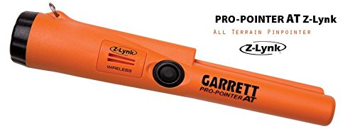 GARRETT PRO-POINTER AT PINPOINTER CERCAMETALLI PROPOINTER PIN POINTER SUBAQUEO