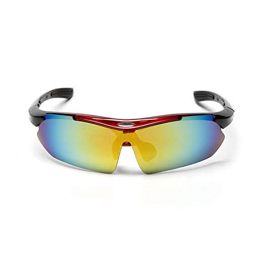 letaowl Gafas de bicicleta al aire libre de montar ciclismo gafas de sol hombres mujeres mtb deportes bicicleta bicicleta correr gafas gafas 2a
