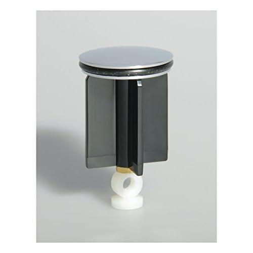 Ideal Standard A961226AA - Tappo di Ricambio per lavandino, Cromato