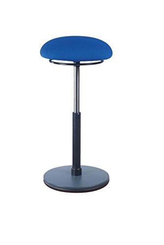 MOIZI Möbel M20 Stehhilfe New Blau 66062 mittel Sitz 50,0-69,0