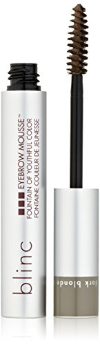 Blinc Extreme Longwear Eyebrow Mousse, Dark Blonde