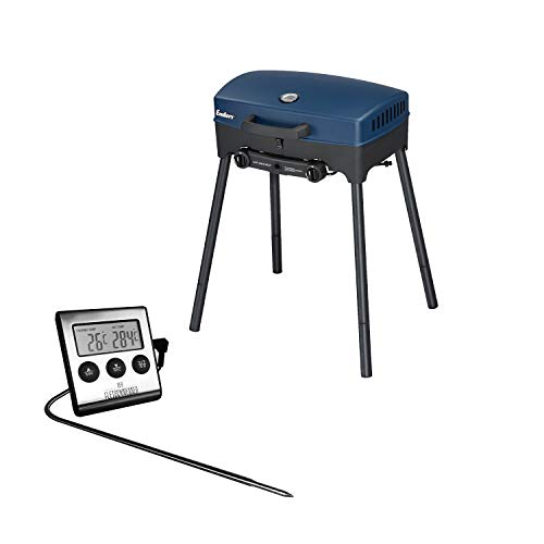 MH-Online Enders Campinggrill Explorer Next, 2103 + Fleischthermometer