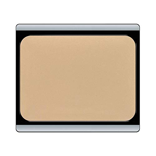 ARTDECO Camouflage Cream, Abdeckcreme, Nr. 2, neutralizing yellow