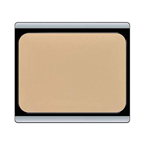 ARTDECO Camouflage Cream, Abdeckcreme, Nr. 2, neutralizing yellow