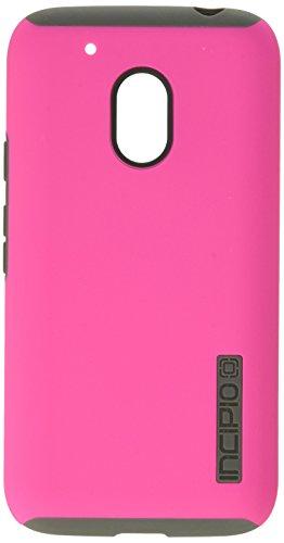 Incipio - Carcasa rígida para Motorola Moto G4 Play (Doble Capa)