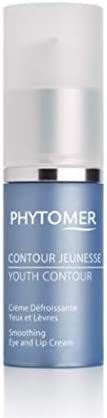 Phytomer Youth Contour Smoothing Eye and Lip Cream 0 5 Ounce product image