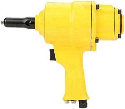 QWERTOUY Pneumatic excellence Riveter Industrial Double Air Cylinder Type High order R
