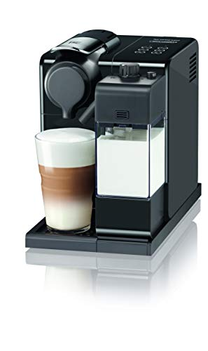 DELONGHI EN 560.B Lattissima Touch EN560.B, 1400 W, 0.9 liters, noir/gris
