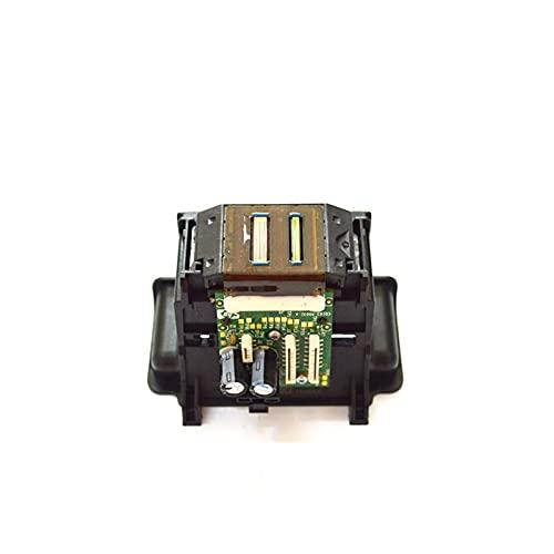 XINYE wuxinye CN688A CN688-30001 CN688 688 Cabezal de impresión Cabezal para HP 3070 3070A 3520 3521 3522 3525 5525 4610 4615 4620 4625 5510 5515 5520 (Color : Color)