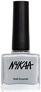 Nykaa Pastel Nail Enamel Collection Lychee Delight, No. 82