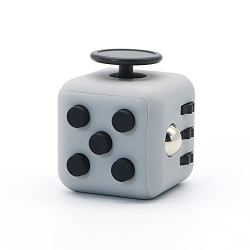 Appash Fidget Cube Stress Anxiety Pressure Relieving Toy Great for Adults and Children[Gift...