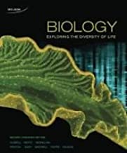 Biology: Exploring the Diversity of Life by Russell, Peter; Hertz, Paul E.