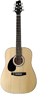 Stagg SW201 3/4 LH N Acoustic Guitar