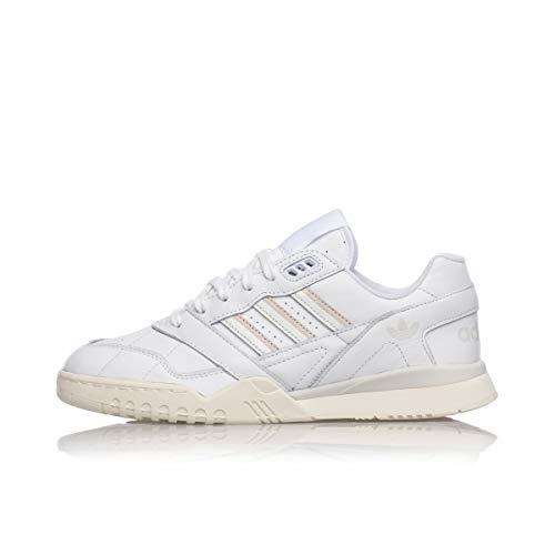 Adidas A.R. Trainer, Zapatillas de Deporte para Hombre, Multicolor (Ftwbla/Blapur/Casbla 000), 48 EU