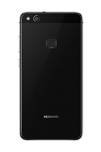 HUAWEI P10 lite Dual-SIM Smartphone (13,2 cm (5,2 Zoll) Touch-Display, 32 GB interner Speicher, Android 7.0) Schwarz - 2