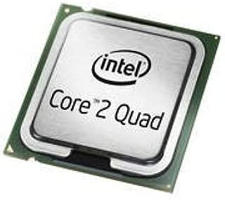 Intel Core 2 Quad Processor Q8200 2.33GHz 1333MHz 4MB LGA775 CPU, OEM