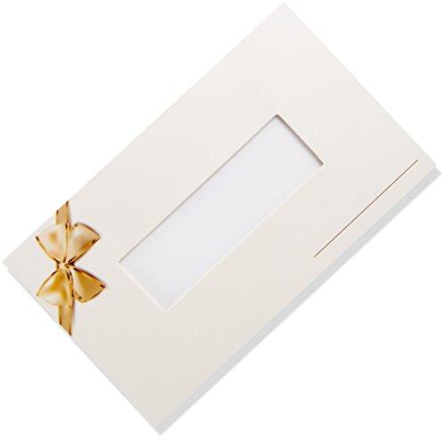 『Amazonギフト券(封筒タイプ) - スタンダード(金額自由設定)』の4枚目の画像