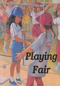 Playing Fair (Values Matter)