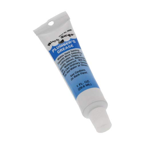 Aqua Plumb 04096Klempner-Fett 1Oz Tube